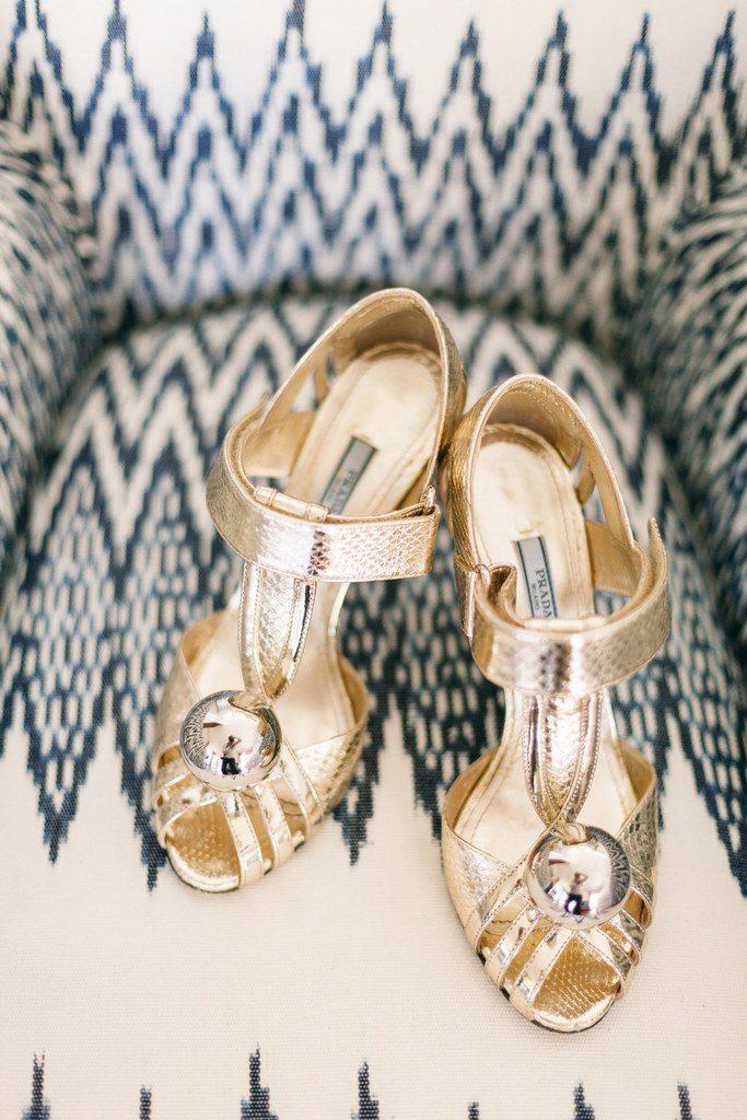 Luxury Prada Shoes