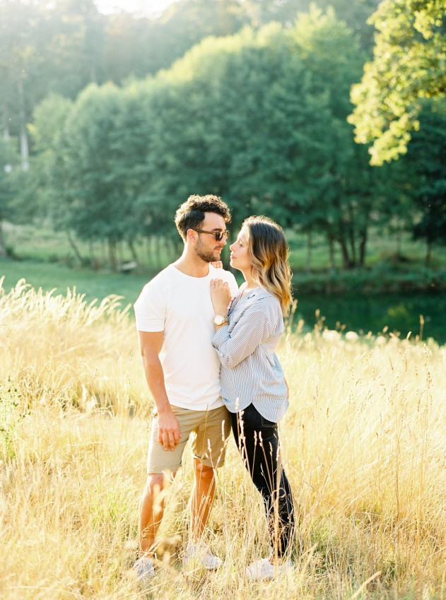 curated couple session