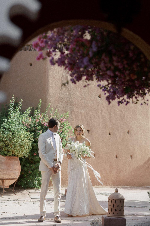 destination wedding Beldi country club