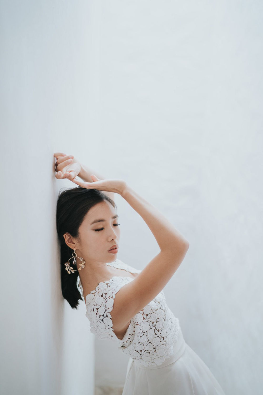 fashion bridal accessory