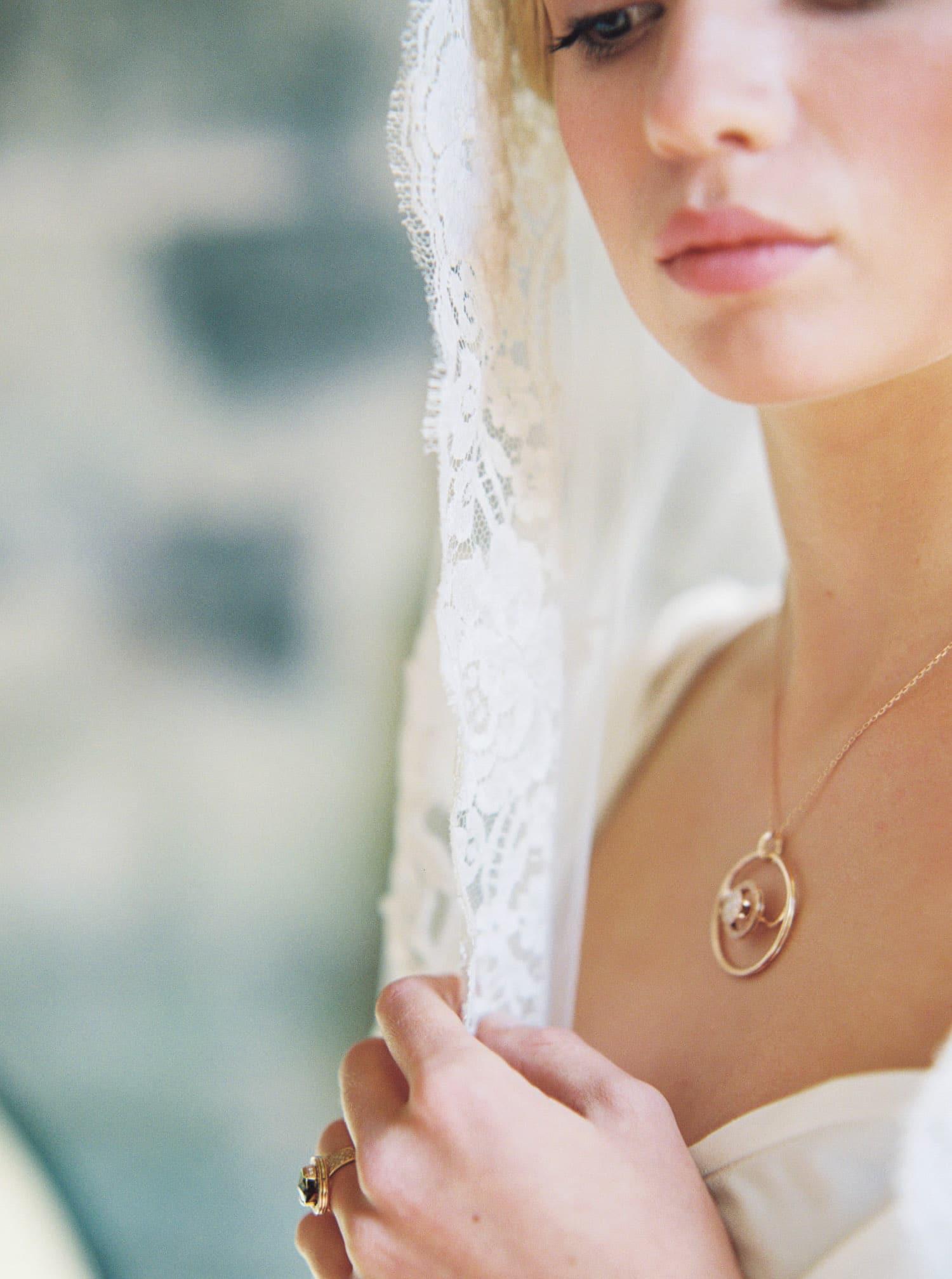 bridal jewelry, Poiray Paris, Poiray jewelry, wedding details