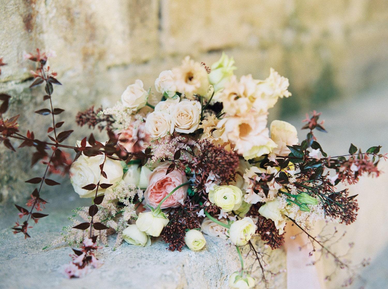 autumn bridal bouquet, wedding flowers, fineart flowers, autumn wedding