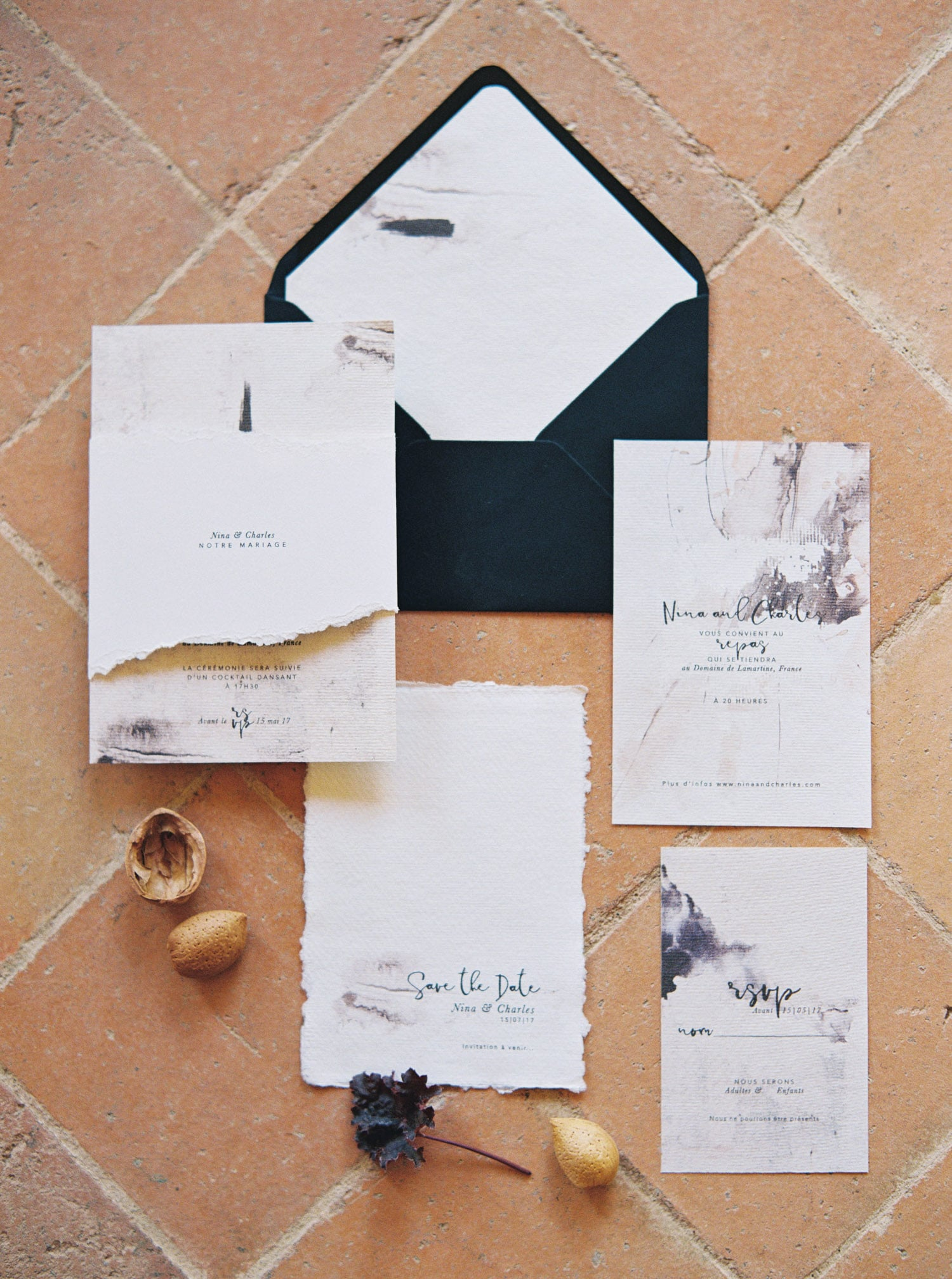 wedding stationary, modern invitation suite, graphikkart, veronique lorre, wedding flatlay, flatlay styling, wedding stylist, wedding designer