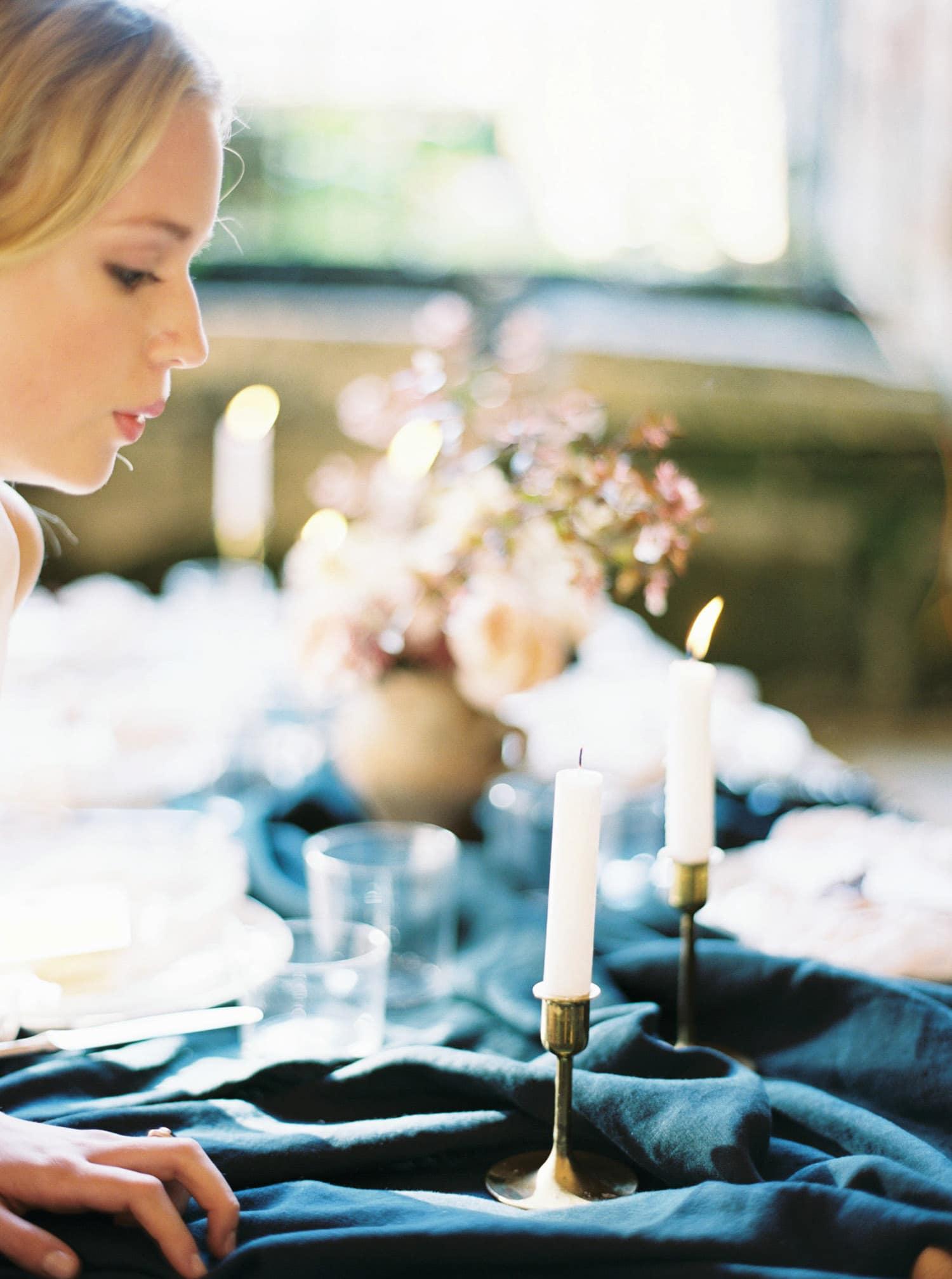 bridal shoot, editorial shoot, mystical, ethereal, creative director, abbey,