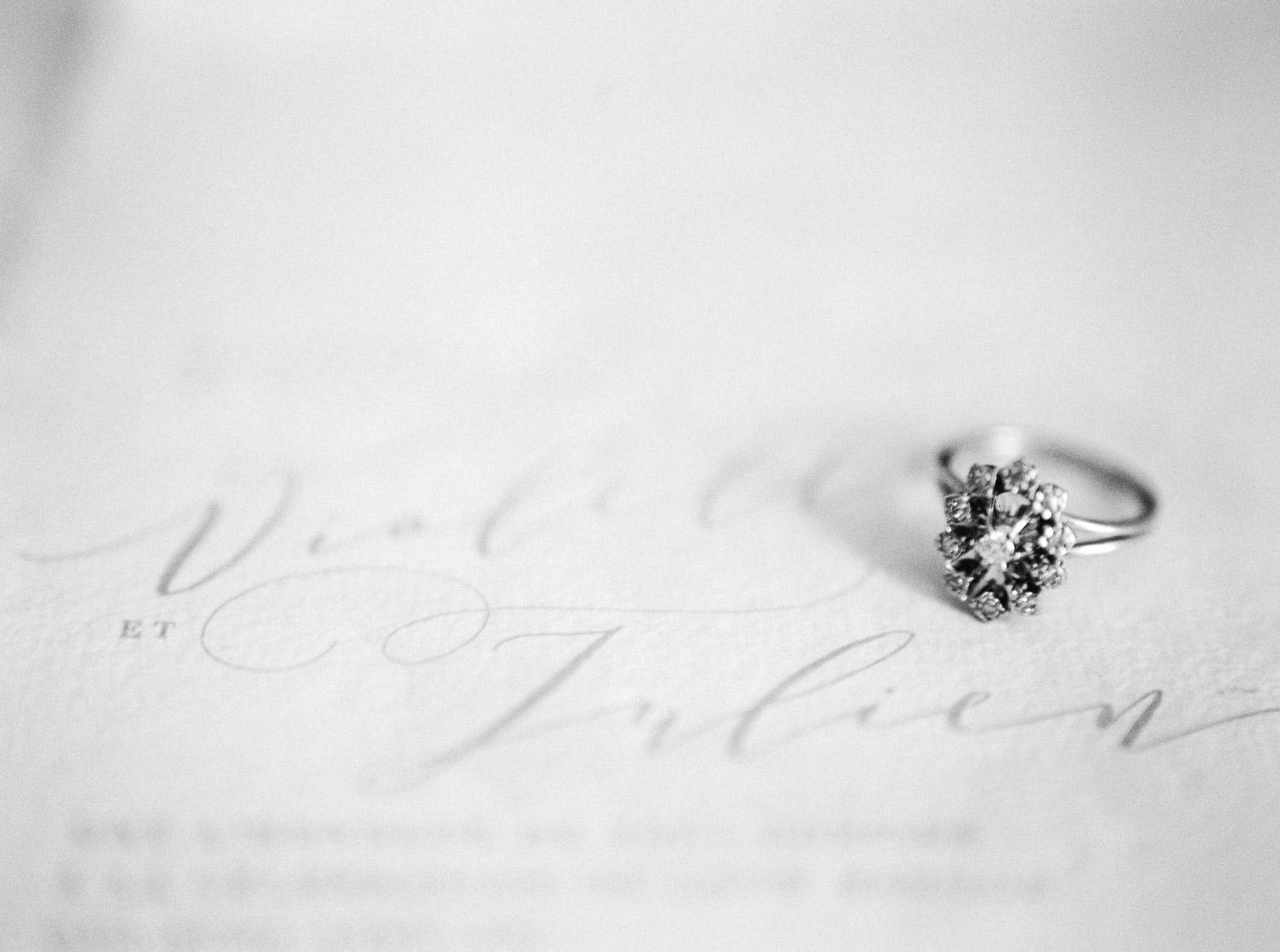 Luxury black tie wedding in chateau dartigny Loire Valley – Veronique Lorre destination wedding designer-56