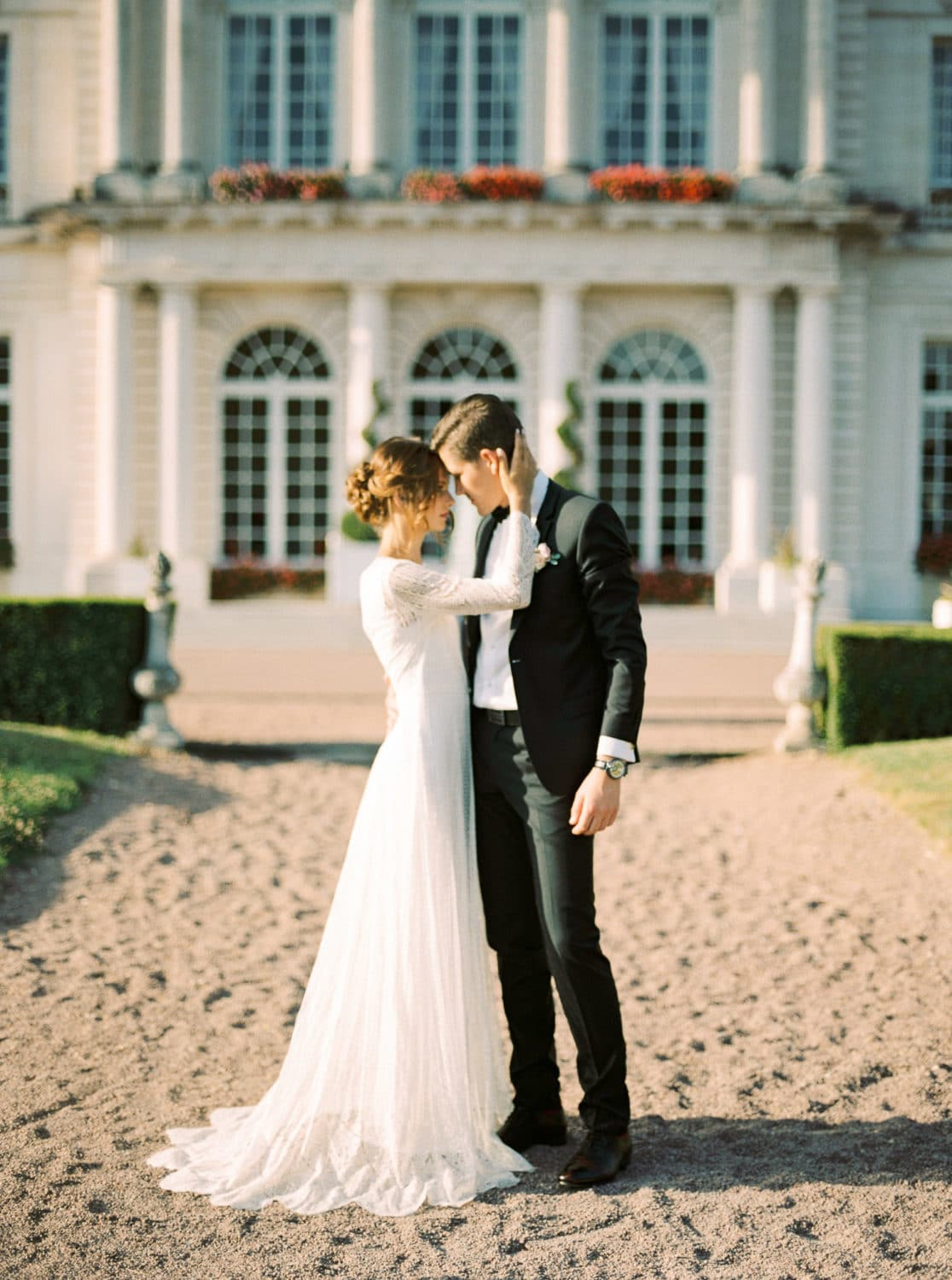 Luxury wedding, Loire Valley, chateau d'artigny, wedding designer
