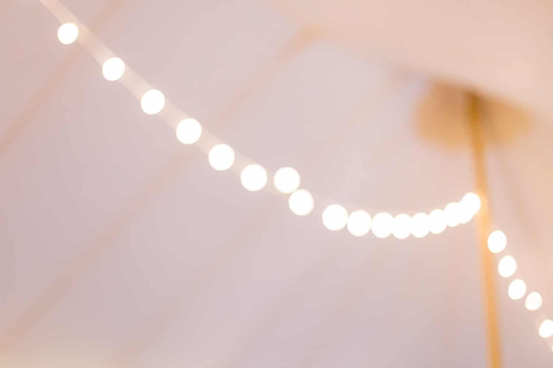 bulb light, wedding reception, wedding tent