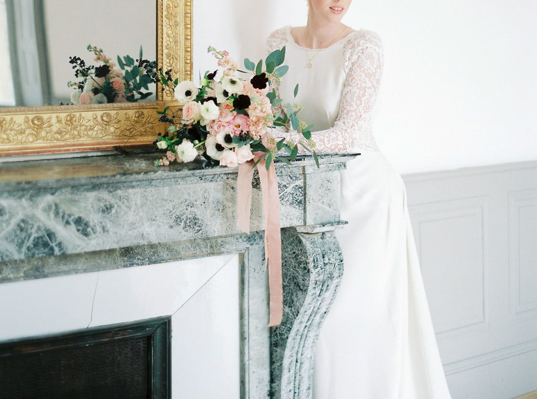 luxury wedding, french riviera wedding, french riviera florist, wedding florist